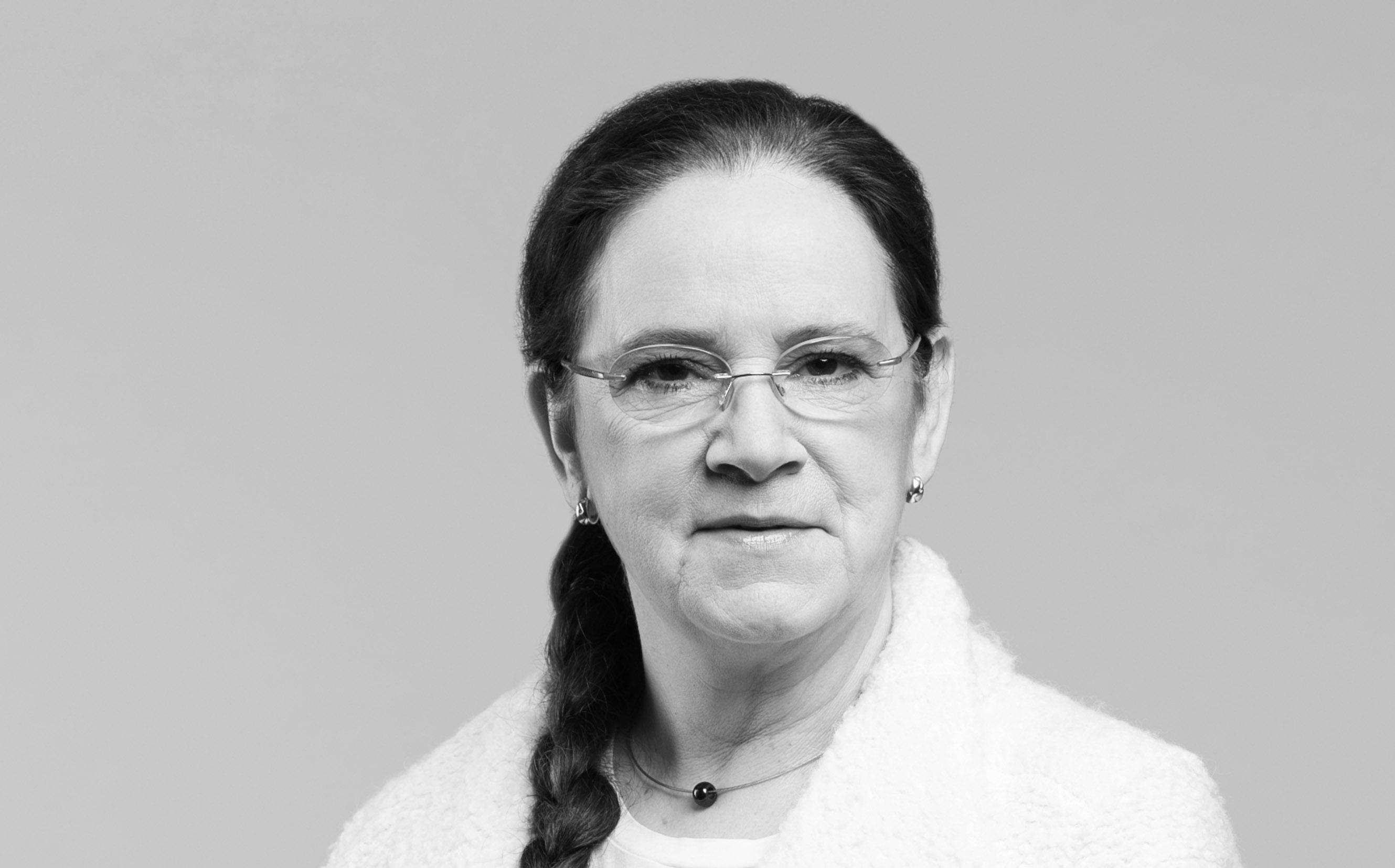 Rita Luecke